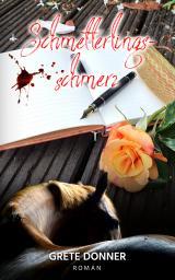 Cover-Bild Schmetterlingsschmerz
