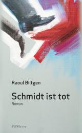 Cover-Bild Schmidt ist tot