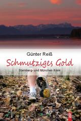 Cover-Bild Schmutziges Gold