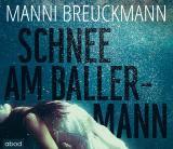 Cover-Bild Schnee am Ballermann