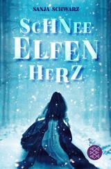 Cover-Bild Schnee Elfen Herz