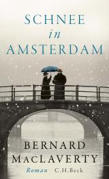 Cover-Bild Schnee in Amsterdam