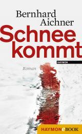 Cover-Bild Schnee kommt