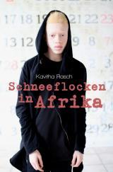 Cover-Bild Schneeflocken in Afrika