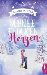 Cover-Bild Schneeflockenherzen