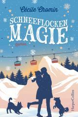 Cover-Bild Schneeflockenmagie