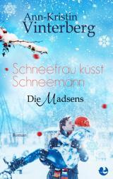 Cover-Bild Schneefrau küsst Schneemann