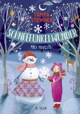 Cover-Bild Schneefunkelwunder