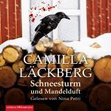 Cover-Bild Schneesturm und Mandelduft