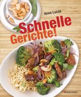 Cover-Bild Schnelle Gerichte!