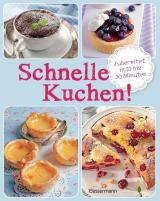 Cover-Bild Schnelle Kuchen!