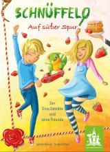 Cover-Bild SCHNÜFFELO