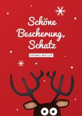 Cover-Bild Schöne Bescherung, Schatz