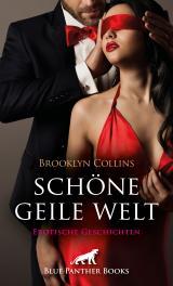 Cover-Bild Schöne geile Welt   11 Erotische Geschichten