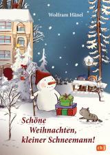 Cover-Bild Schöne Weihnachten, kleiner Schneemann!