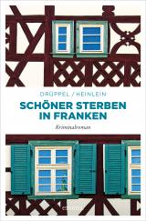 Cover-Bild Schöner Sterben in Franken