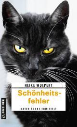 Cover-Bild Schönheitsfehler