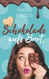 Cover-Bild Schokolade aufs Brot