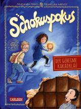 Cover-Bild Schokuspokus 1: Der geheime Kakaoklau