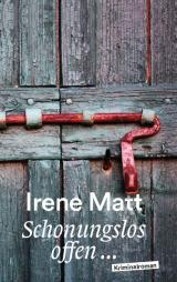 Cover-Bild Schonungslos offen