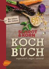 Cover-Bild Schrot&Korn Kochbuch