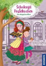 Cover-Bild Schulcafé Pustekuchen 1, Die Mogelmuffins