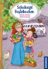 Cover-Bild Schulcafé Pustekuchen 2, Backe, backe, Hühnerkacke