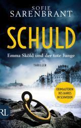 Cover-Bild Schuld - Emma Sköld und der tote Junge