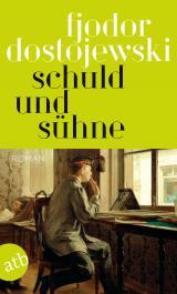 Cover-Bild Schuld und Sühne