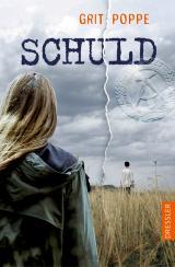 Cover-Bild Schuld