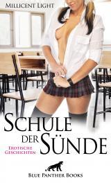 Cover-Bild Schule der Sünde | Erotische Geschichten