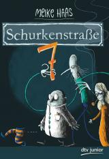Cover-Bild Schurkenstraße 7