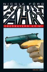 Cover-Bild Schussfahrt