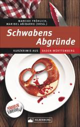 Cover-Bild Schwabens Abgründe
