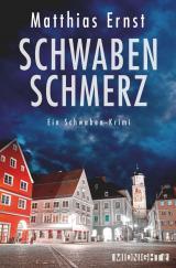 Cover-Bild Schwabenschmerz
