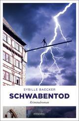 Cover-Bild Schwabentod