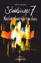 Cover-Bild Schwabinger 7