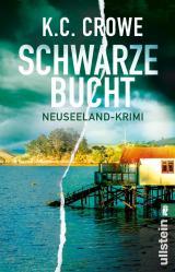 Cover-Bild Schwarze Bucht