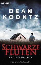 Cover-Bild Schwarze Fluten