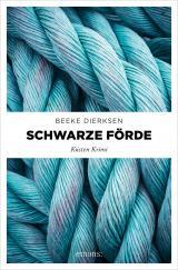 Cover-Bild Schwarze Förde