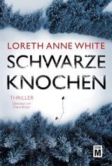 Cover-Bild Schwarze Knochen