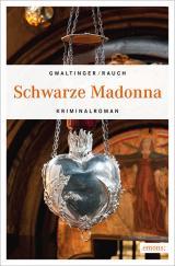 Cover-Bild Schwarze Madonna