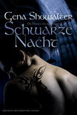 Cover-Bild Schwarze Nacht