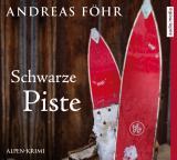 Cover-Bild Schwarze Piste