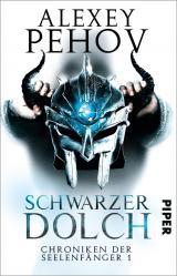 Cover-Bild Schwarzer Dolch