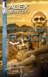 Cover-Bild Schwarzer Fluch