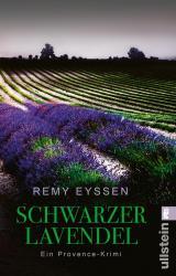 Cover-Bild Schwarzer Lavendel