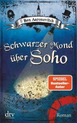 Cover-Bild Schwarzer Mond über Soho