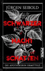 Cover-Bild Schwarzer Nachtschatten