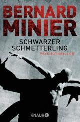 Cover-Bild Schwarzer Schmetterling